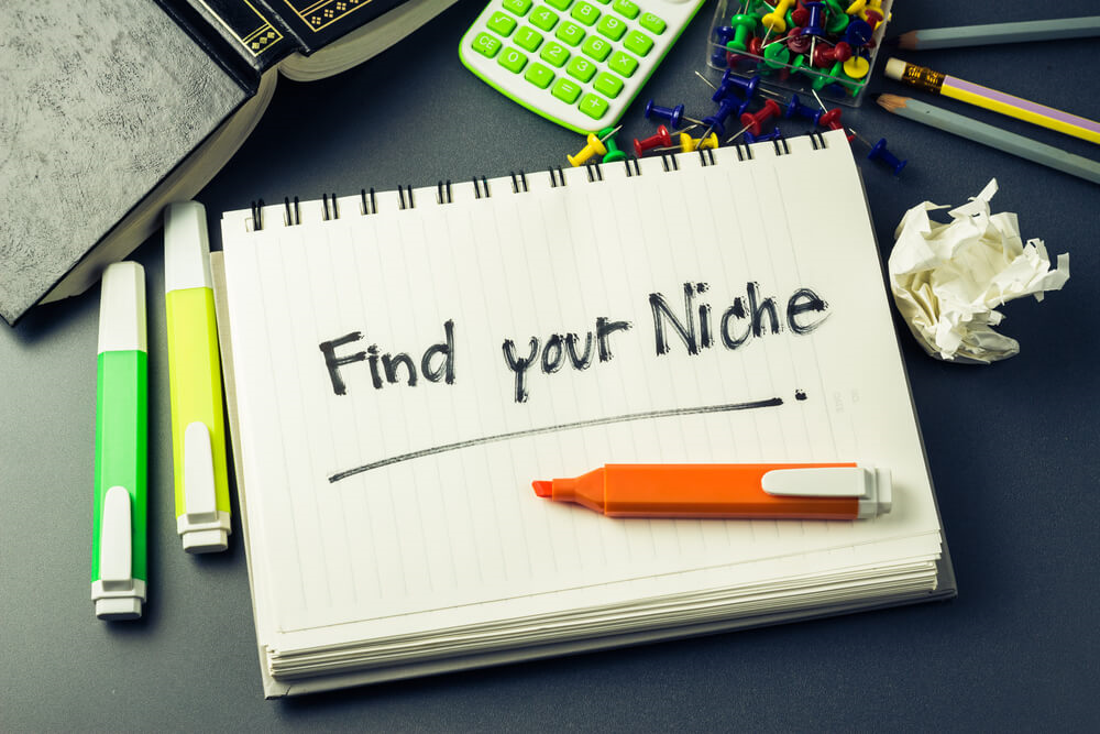 Find niche for WordPress travel blog