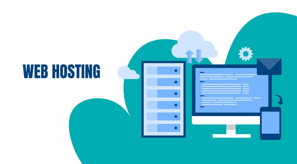 Web hosting for WordPress travel blog