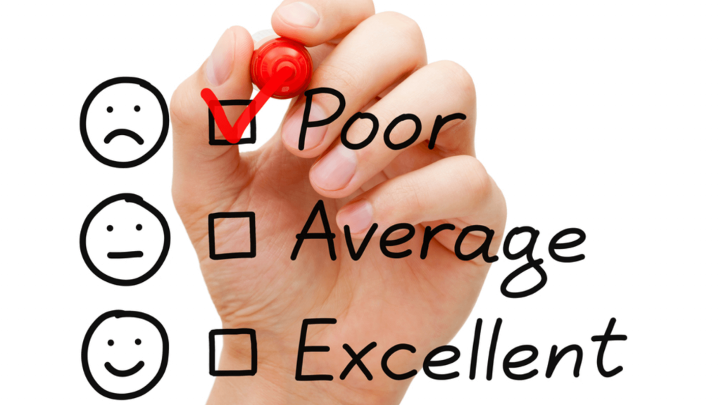 Treat your unsatisfied customers with more care