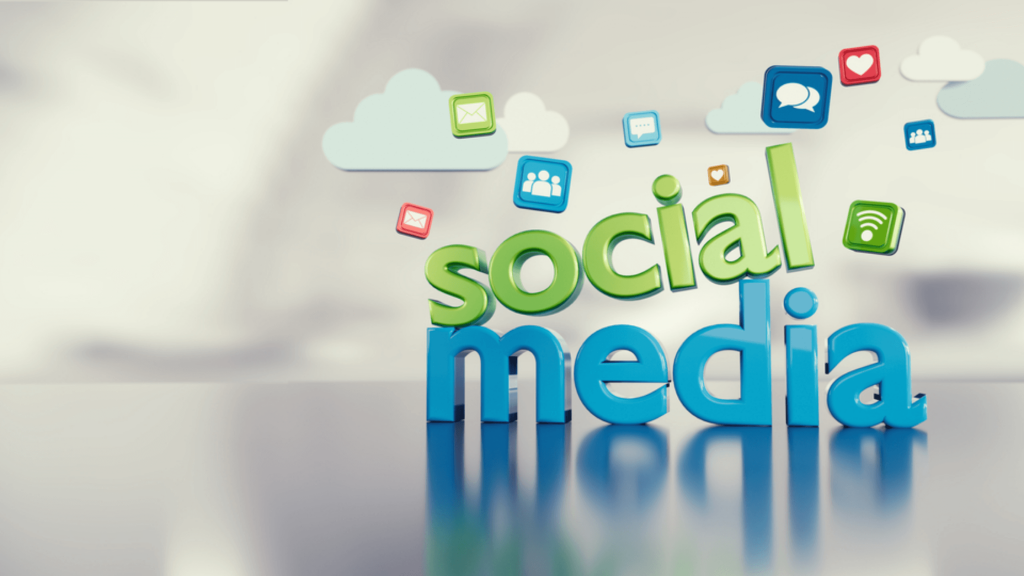 Promotion on the social media