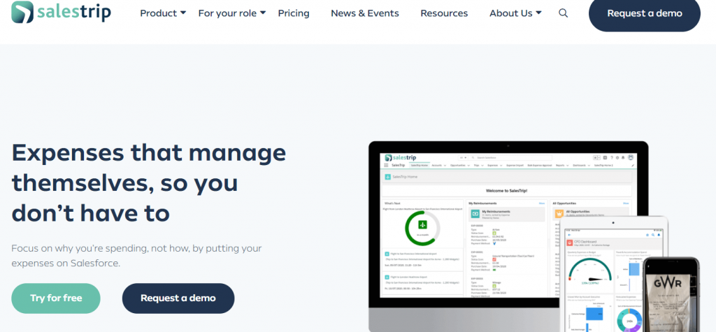 business travel management tools